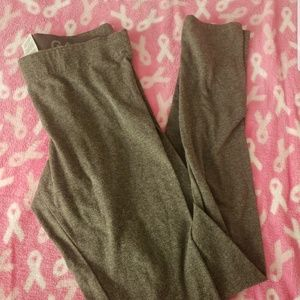 Light Grey Leggings